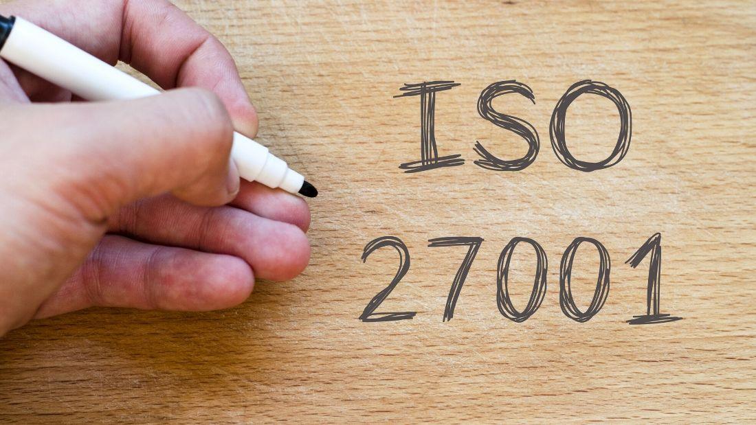 La certificazione ISO ed il GDPR