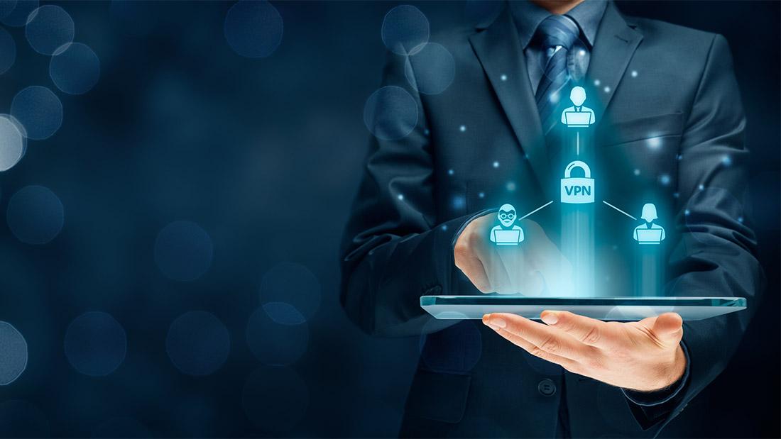 Sicurezza e virtual private network
