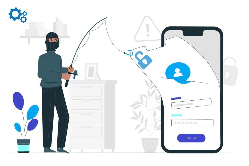 Phishing, la guida per capire cos'è e come riconoscerlo